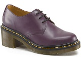 14626510 3H91 Purple Smooth Dr Martens